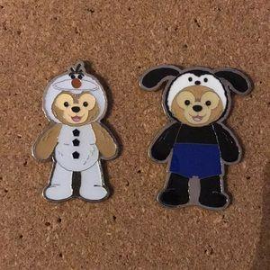 $6 each Disney Pins